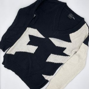 ☀️2 For $30☀️ Vintage Style 80s Sweater